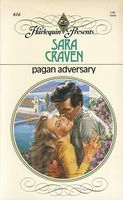Pagan Adversary by Sara Craven
