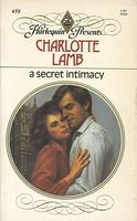 A Secret Intimacy by Charlotte Lamb