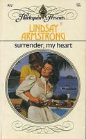 Surrender, My Heart by Lindsay Armstrong