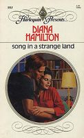 Song in a Strange Land by Diana Hamilton