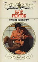 Sweet Captivity by Kate Proctor