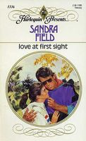 Love at First Sight by Sandra Field