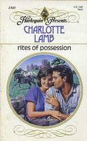 Rites of Possession by Charlotte Lamb