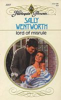 Lord of Misrule by Sally Wentworth