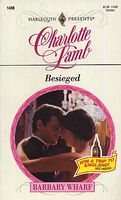 Besieged by Charlotte Lamb
