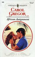 African Assignment by Carol Gregor
