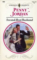 Second-Best Husband by Penny Jordan