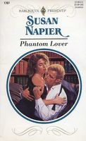Phantom Lover by Susan Napier