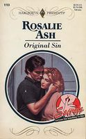 Original Sin by Rosalie Ash