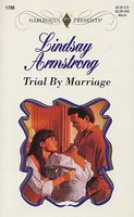 Trial by Marriage by Lindsay Armstrong