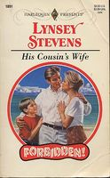 His Cousin's Wife by Lynsey Stevens
