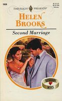Second Marriage by Helen Brooks