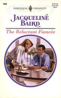 The Reluctant Fiancee by Jacqueline Baird