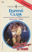 Lovers' Lies by Daphne Clair