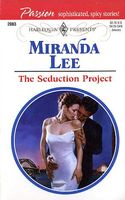 The Seduction Project by Miranda Lee