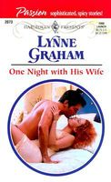 One Night With His Wife by Lynne Graham