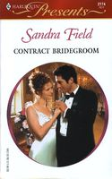 Contract Bridegroom by Sandra Field