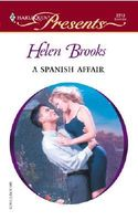 A Spanish Affair by Helen Brooks