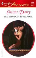 The Bedroom Surrender by Emma Darcy