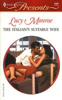 The Italian's Suitable Wife by Lucy Monroe