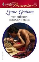 The Sheikh's Innocent Bride by Lynne Graham