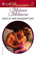 Back In Her Husband's Bed by Melanie Milburne