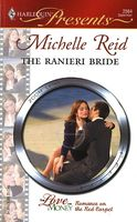 The Ranieri Bride by Michelle Reid