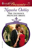 The Tycoon's Princess Bride by Natasha Oakley
