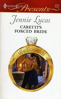 Caretti's Forced Bride by Jennie Lucas