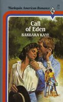 Call of Eden by Barbara Kaye