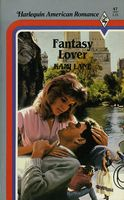 Fantasy Lover by Kami Lane