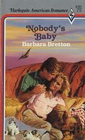 Nobody's Baby by Barbara Bretton