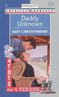 Daddy Unknown by Judy Christenberry