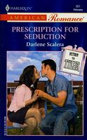 Prescription for Seduction by Darlene Scalera