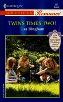 Twins Times Two by Lisa Bingham