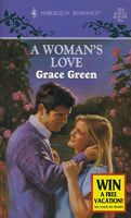 A Woman's Love by Grace Green