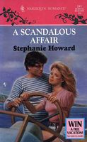 A Scandalous Affair by Stephanie Howard