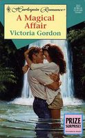 A Magical Affair by Victoria Gordon