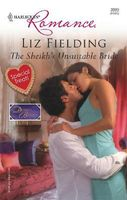 The Sheikh's Unsuitable Bride by Liz Fielding