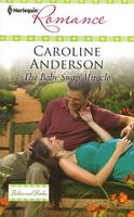 The Baby Swap Miracle by Caroline Anderson