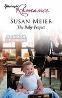 The Baby Project by Susan Meier