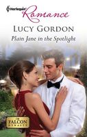 Plain Jane in the Spotlight by Lucy Gordon