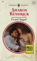 Cruel Angel by Sharon Kendrick
