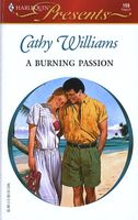 A Burning Passion by Cathy Williams