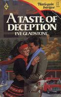 A Taste of Deception by Eve Gladstone