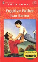 Fugitive Father by Jean Barrett