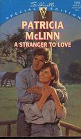 A Stranger to Love by Patricia McLinn