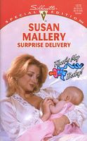 Surprise Delivery by Susan Mallery