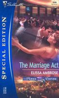 The Marriage Act by Elissa Ambrose