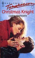 Christmas Knight by Carin Rafferty